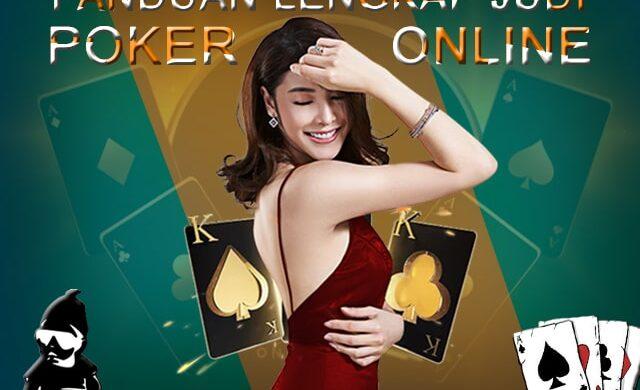 Judi Poker Online - Bayipoker128