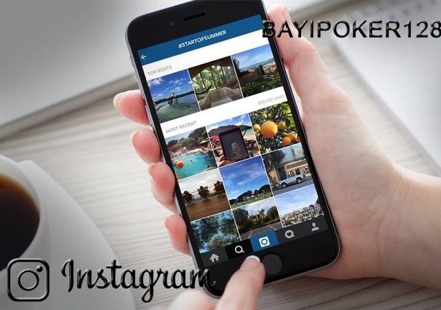 Manfaat Menggunakan Aplikasi Instagram - Bayipoker128